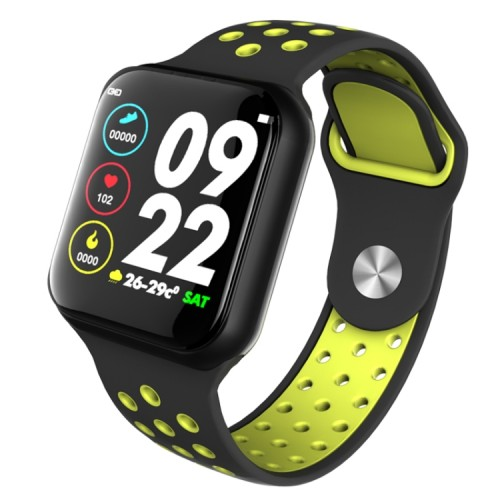 K8 Pro 1.3 inch Smart Watch IP67 Waterproof with Calling, Blood Oxygen & Heart Rate Monitoring, Blood Pressure, Sleep Monitor
