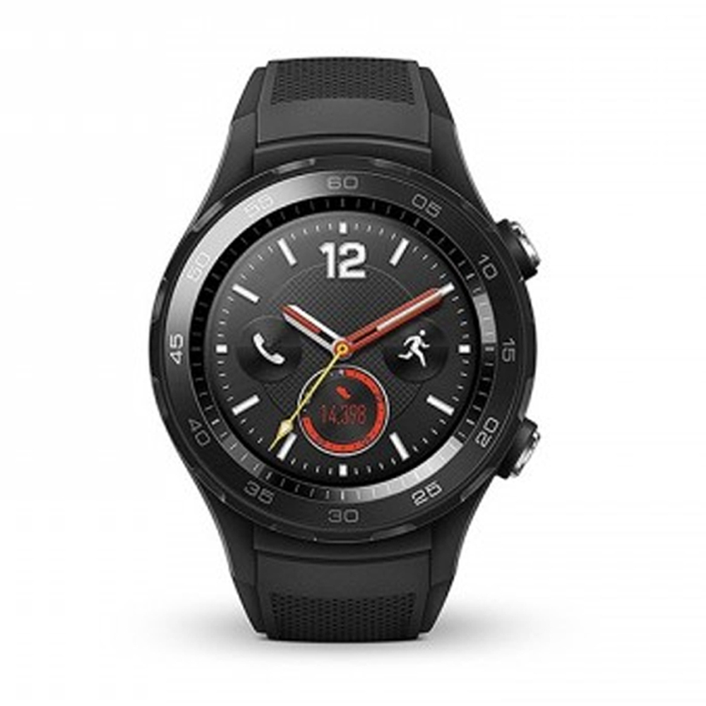 N'tique X2 Android iOS Sports Smartwatch with Fitness Tracker